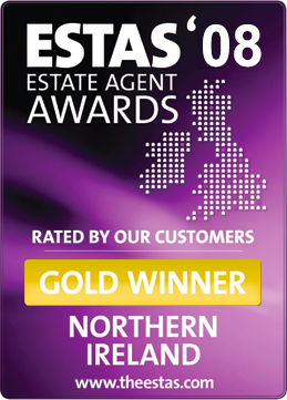 Best Letting Agent in Northern Ireland UK Estate Agent and Letting Agent Awards