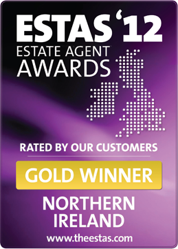 Best Estate Agent in Northern Ireland UK Estate Agent and Letting Agent Awards