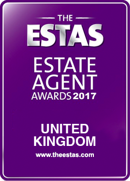 Finalist UK Estate Agent and Letting Agent Awards